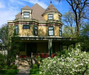 victorian house chicago replacement windows