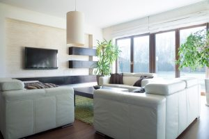 a room with bright windows   window replacement palos heights