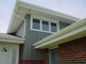 Replacement Windows and Doors in Glendale Heights IL