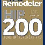 Qualified Remodeler HIP 200 top 200