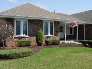 Replacement Windows and Doors in Oak Lawn IL