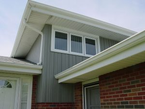 replacement windows Tinley Park home