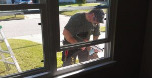 Chicago replacement window installation Monthly Utility Budget
